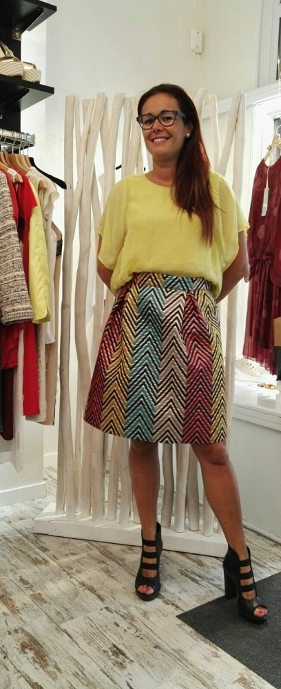 Original Skirts…