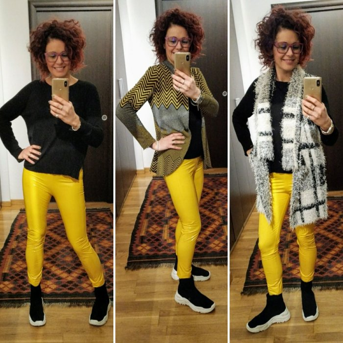 Vinile ma… yellow!!!!